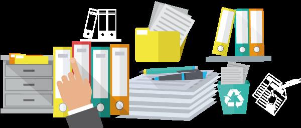 Gestione Resi - Dna Azienda | Gestione del reso all'interno dell'azienda